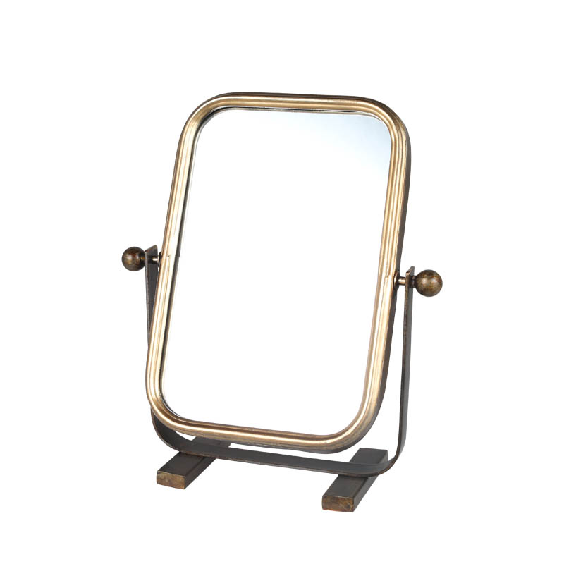 TABLE TOP MIRROR RECTANGLE