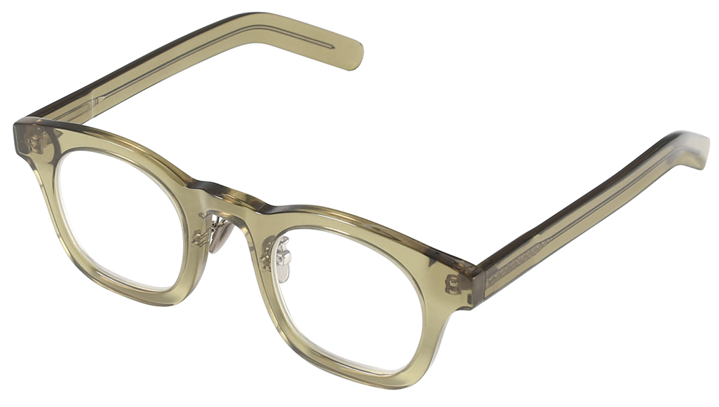READING GLASSES GREEN 1.0